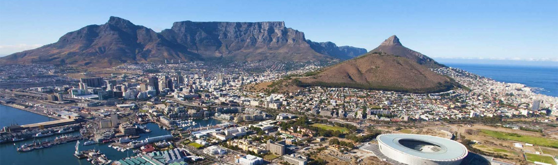 About Cape Town, What to expect while staying in Cape Town