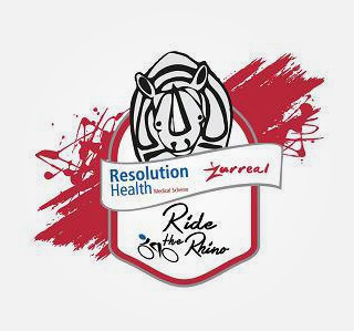 Resolution Health Ride the Rhino close to Cape Town Self Catering Accommodation Apartments