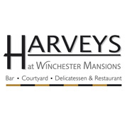 Harvey's At the Mansions